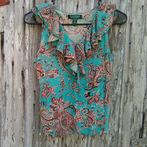 LRL top size XS-S
